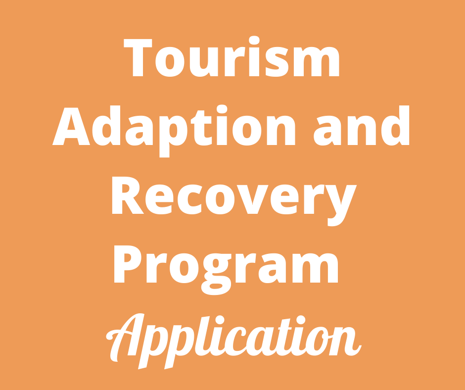 Tourism Adaption and Recovery Application