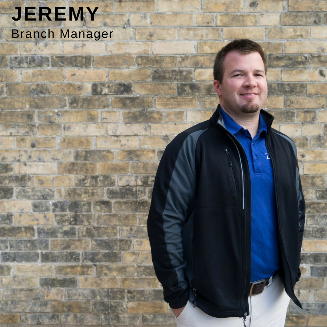 Jeremy Branch Manager Profile Poster Link